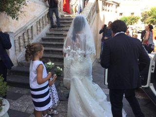 Le nozze di Noemi e Luigi 3