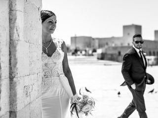 Le nozze di Anna e Cristofer 1