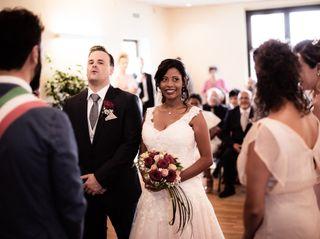 Le nozze di Tigist e Loris 1