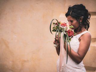 Le nozze di Tigist e Loris 3