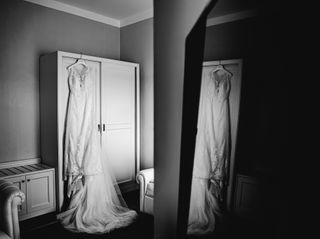 Le nozze di Sinead e Mattia 1