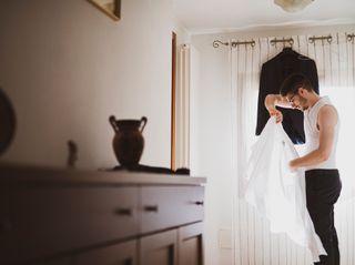 Le nozze di Veronica e Mirko 2
