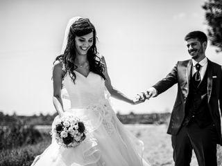 Le nozze di Veronica e Mirko