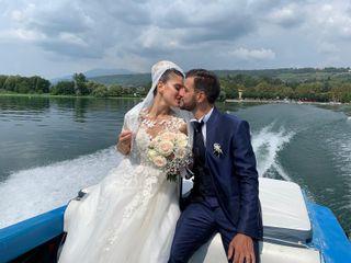 Le nozze di Giovanna  e Giovanni 2