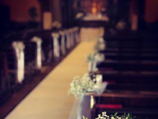 Le nozze di Giovanna  e Giovanni 3