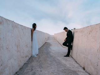 Le nozze di Geni e Rosario 3