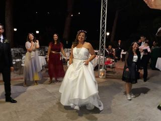 Le nozze di Michela e Domenico 2