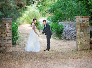 Le nozze di Chiara e Arcangelo 2