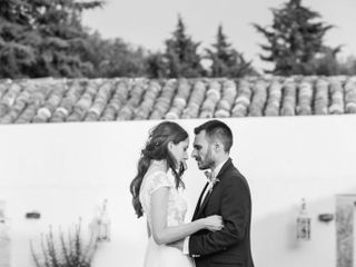 Le nozze di Chiara e Arcangelo 3