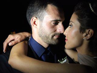 Le nozze di Lilia e Giovanni