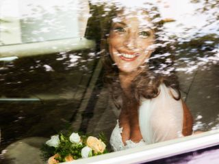 Le nozze di Stefania e Alessandro 2