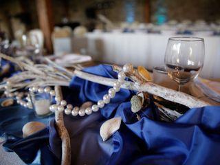 Le nozze di Marcella e Lorenzo 1