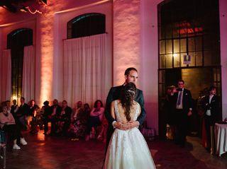 Le nozze di Giorgia e Gilberto 3