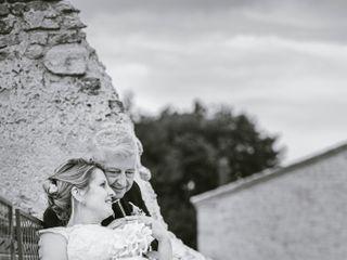 Le nozze di Miriam e Daniele 3