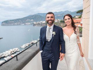 Le nozze di Paolo e Giusy