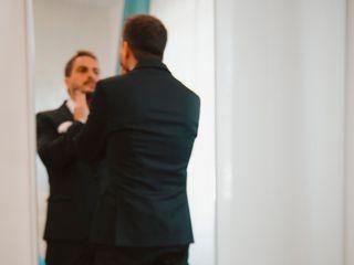 Le nozze di Gianluca e Alessandra 3