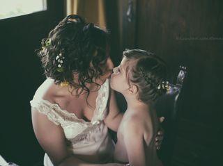 le nozze di Alessia e Davide 1