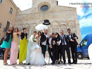 Le nozze di Leonardo e Noemy 3