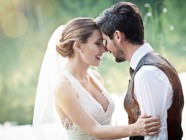 Le nozze di Sofia e Andrea