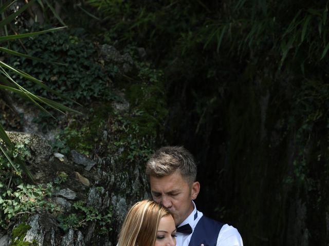 Il matrimonio di Nicola e Cinzia a Luino, Varese 3
