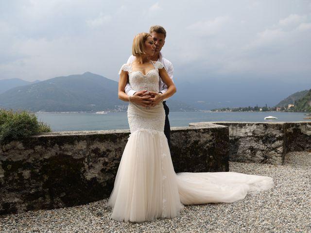 Il matrimonio di Nicola e Cinzia a Luino, Varese 2