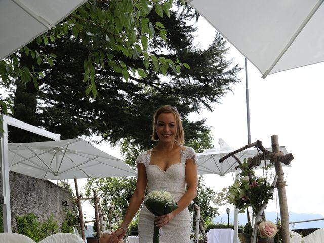 Il matrimonio di Nicola e Cinzia a Luino, Varese 5