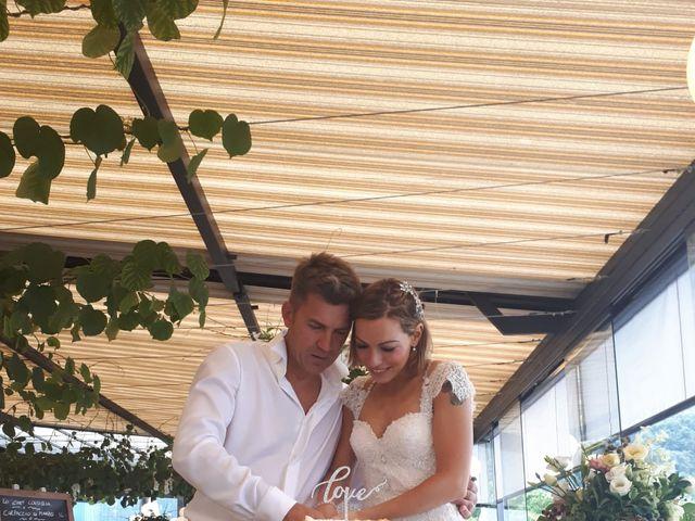 Il matrimonio di Nicola e Cinzia a Luino, Varese 7