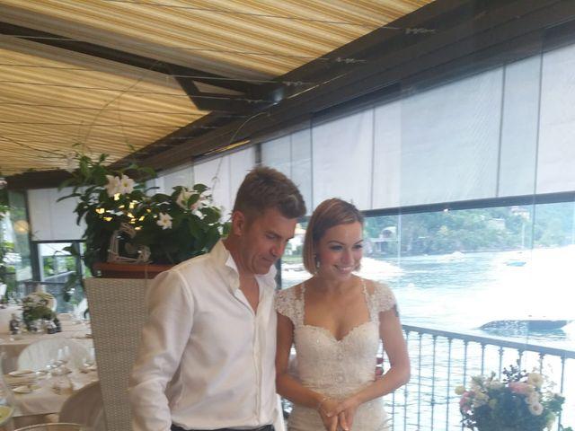 Il matrimonio di Nicola e Cinzia a Luino, Varese 8
