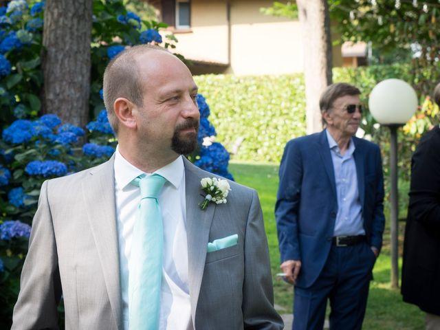 Il matrimonio di Cesare e Sonia a Cantù, Como 12