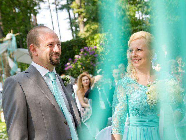 Il matrimonio di Cesare e Sonia a Cantù, Como 16