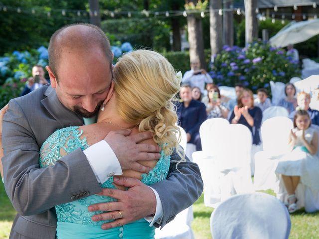 Il matrimonio di Cesare e Sonia a Cantù, Como 20