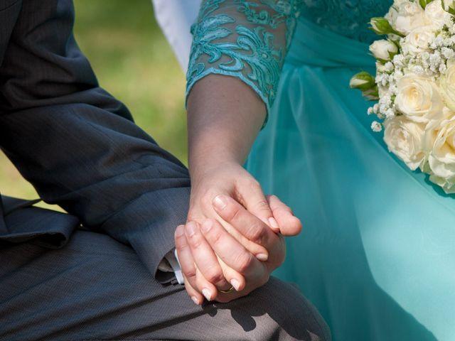 Il matrimonio di Cesare e Sonia a Cantù, Como 21