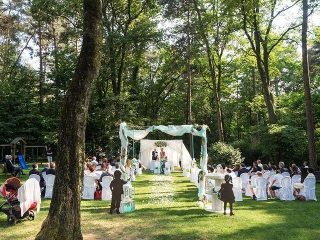 Il matrimonio di Cesare e Sonia a Cantù, Como 23