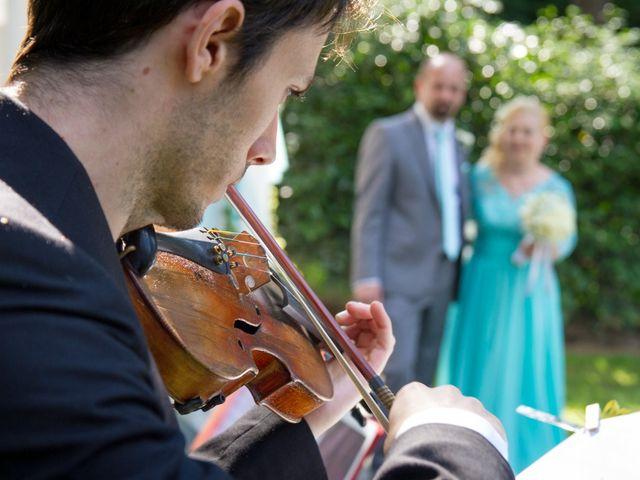 Il matrimonio di Cesare e Sonia a Cantù, Como 24