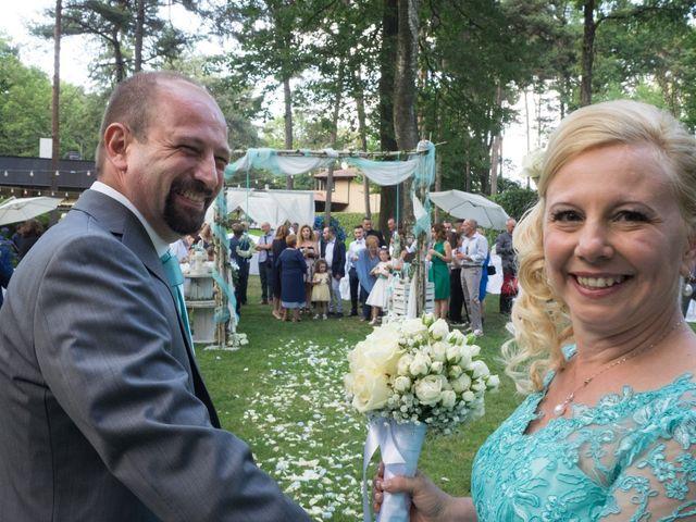 Il matrimonio di Cesare e Sonia a Cantù, Como 27
