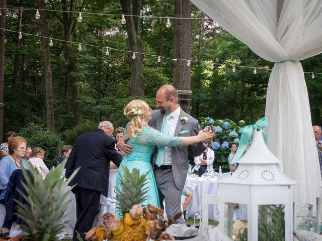 Il matrimonio di Cesare e Sonia a Cantù, Como 32