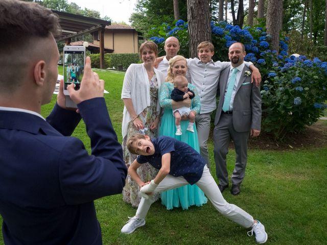 Il matrimonio di Cesare e Sonia a Cantù, Como 33