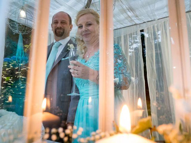 Il matrimonio di Cesare e Sonia a Cantù, Como 39