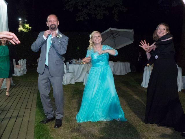 Il matrimonio di Cesare e Sonia a Cantù, Como 45