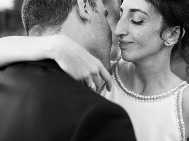 Le nozze di Selene e Antonio
