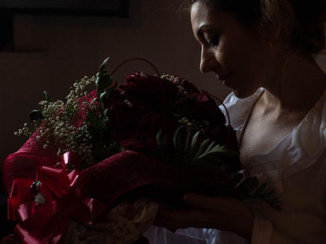 Il matrimonio di Roberto e Beatrice a Vignanello, Viterbo 14