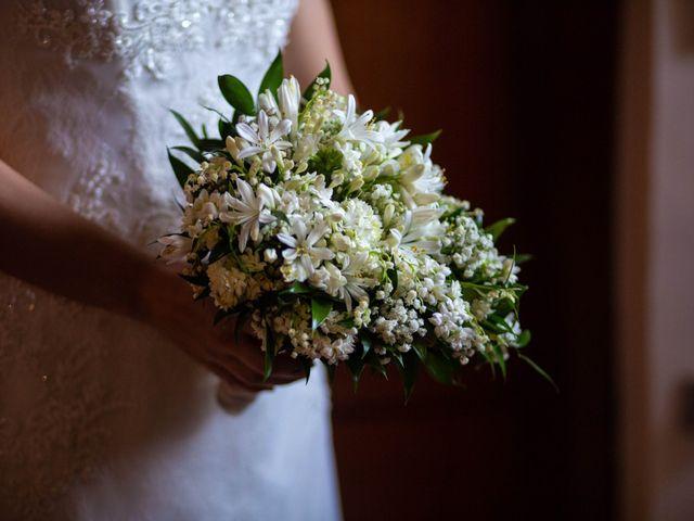 Il matrimonio di Roberto e Beatrice a Vignanello, Viterbo 17