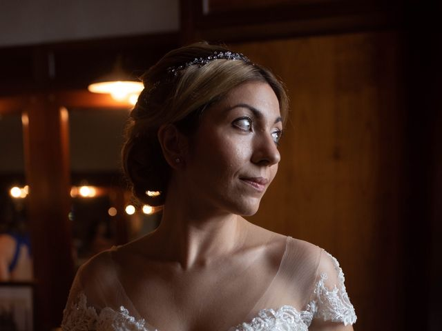 Il matrimonio di Roberto e Beatrice a Vignanello, Viterbo 21