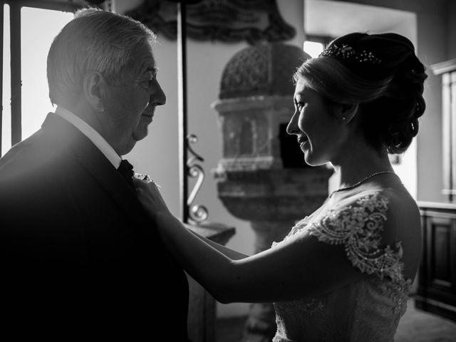 Il matrimonio di Roberto e Beatrice a Vignanello, Viterbo 23