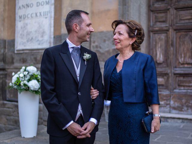 Il matrimonio di Roberto e Beatrice a Vignanello, Viterbo 25
