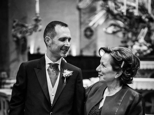 Il matrimonio di Roberto e Beatrice a Vignanello, Viterbo 27