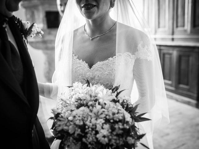 Il matrimonio di Roberto e Beatrice a Vignanello, Viterbo 28