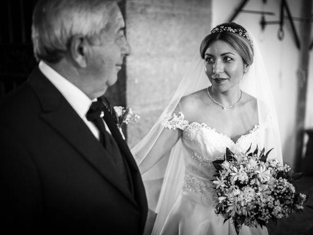 Il matrimonio di Roberto e Beatrice a Vignanello, Viterbo 29