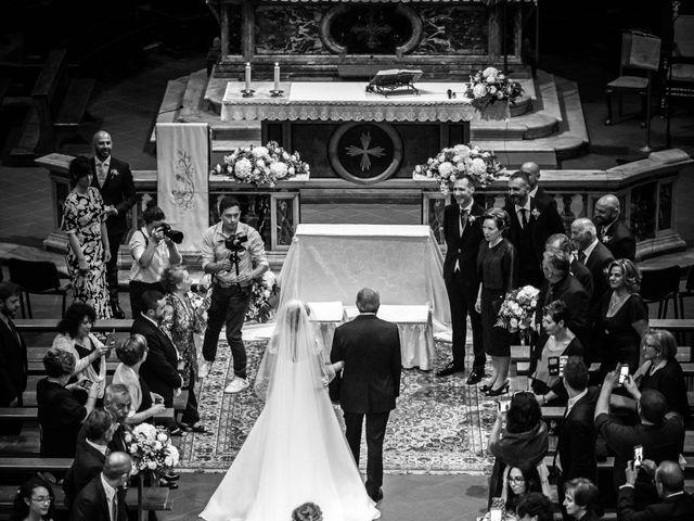 Il matrimonio di Roberto e Beatrice a Vignanello, Viterbo 37