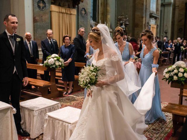 Il matrimonio di Roberto e Beatrice a Vignanello, Viterbo 39